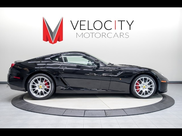2007 Ferrari 599 GTB Fiorano - Photo 5 - Nashville, TN 37217