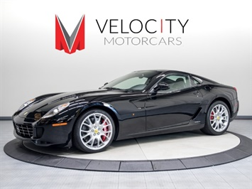 2007 Ferrari 599 GTB Fiorano - Photo 1 - Nashville, TN 37217
