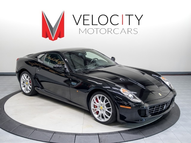 2007 Ferrari 599 GTB Fiorano - Photo 34 - Nashville, TN 37217