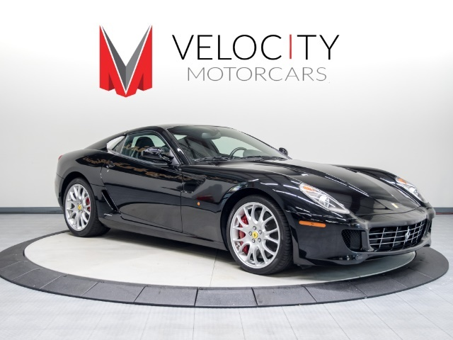 2007 Ferrari 599 GTB Fiorano - Photo 2 - Nashville, TN 37217