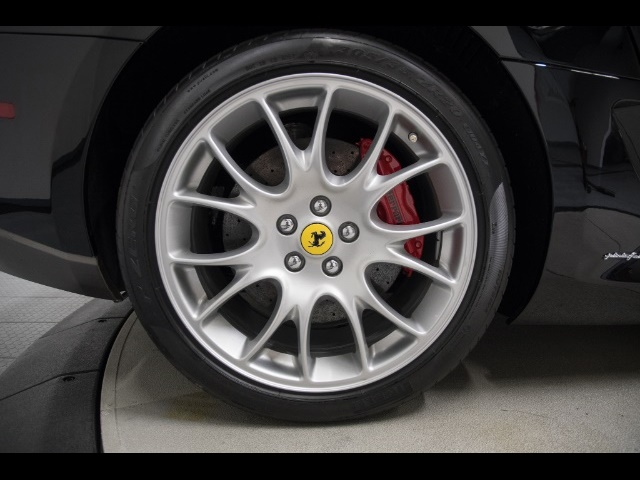 2007 Ferrari 599 GTB Fiorano - Photo 55 - Nashville, TN 37217
