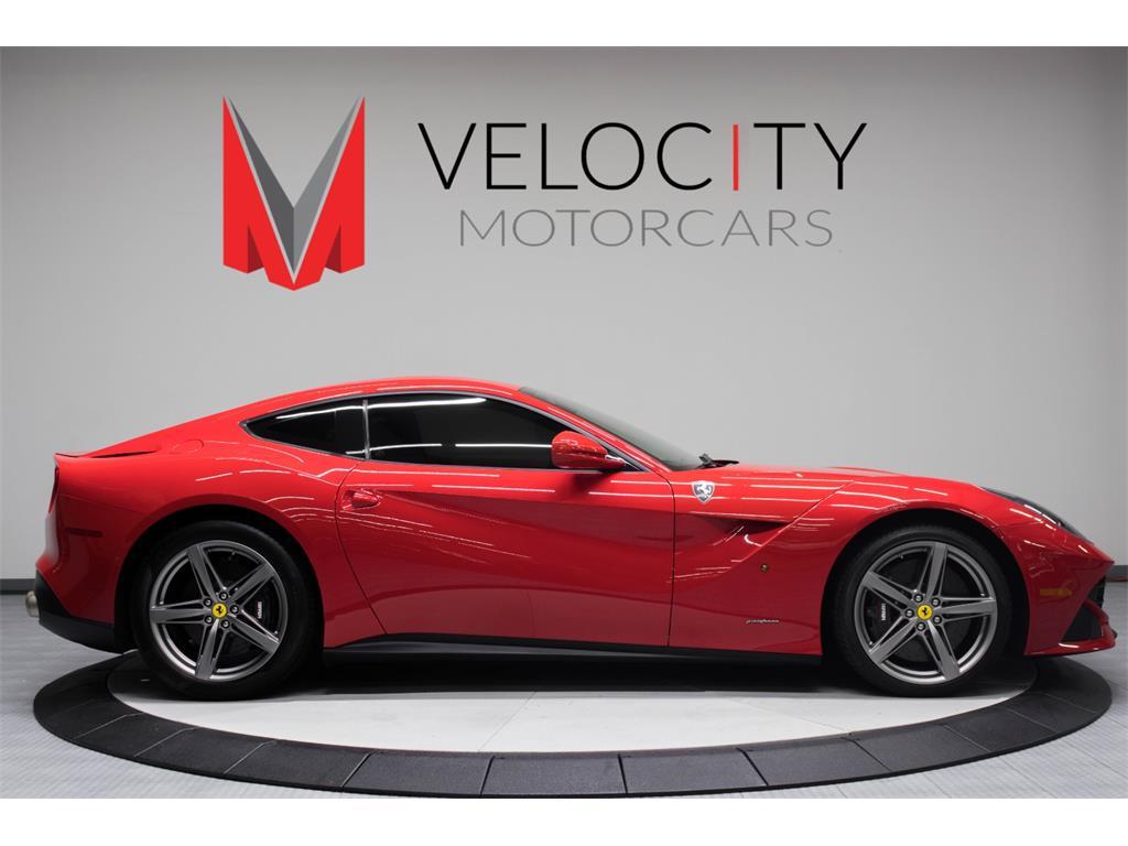Ferrari F12 Berlinetta For Sale Autotrader