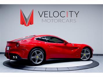 2016 Ferrari F12 Berlinetta Coupe
