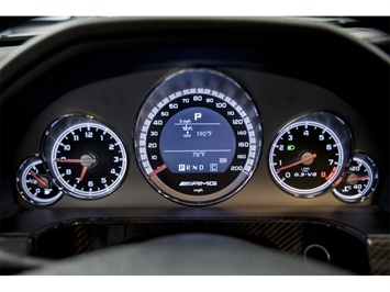 2011 Mercedes-Benz E 63 AMG - Photo 35 - Nashville, TN 37217