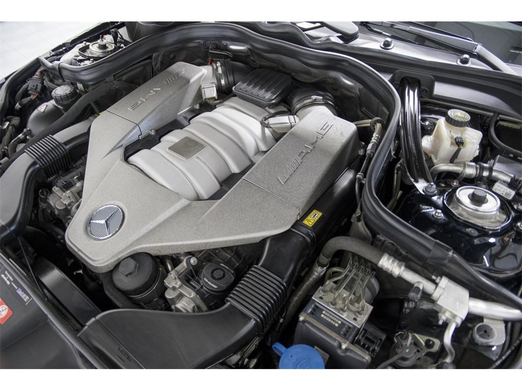 2011 Mercedes-Benz E 63 AMG - Photo 18 - Nashville, TN 37217