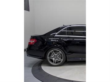 2011 Mercedes-Benz E 63 AMG - Photo 16 - Nashville, TN 37217