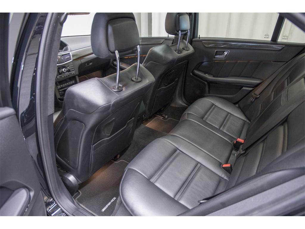 2011 Mercedes-Benz E 63 AMG - Photo 32 - Nashville, TN 37217