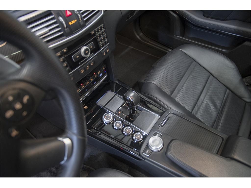 2011 Mercedes-Benz E 63 AMG - Photo 34 - Nashville, TN 37217