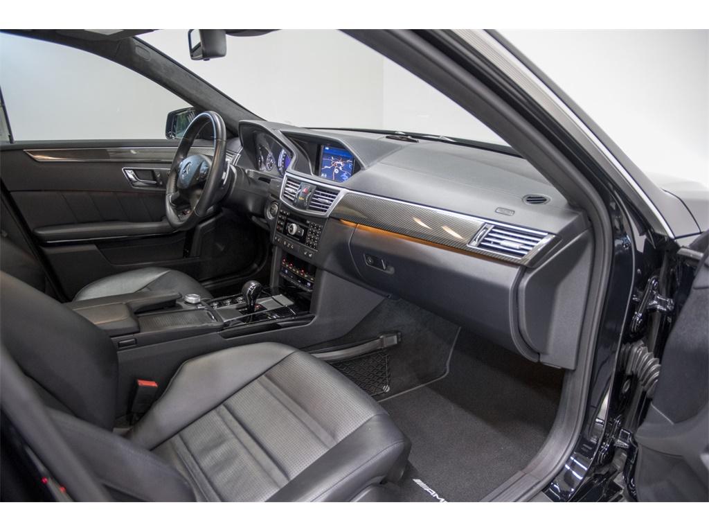 2011 Mercedes-Benz E 63 AMG - Photo 41 - Nashville, TN 37217