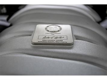 2011 Mercedes-Benz E 63 AMG - Photo 19 - Nashville, TN 37217