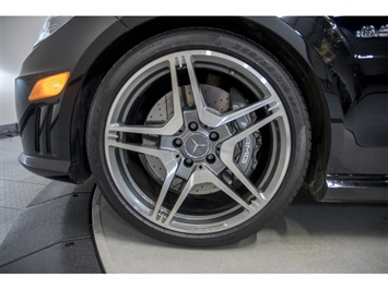 2011 Mercedes-Benz E 63 AMG - Photo 22 - Nashville, TN 37217