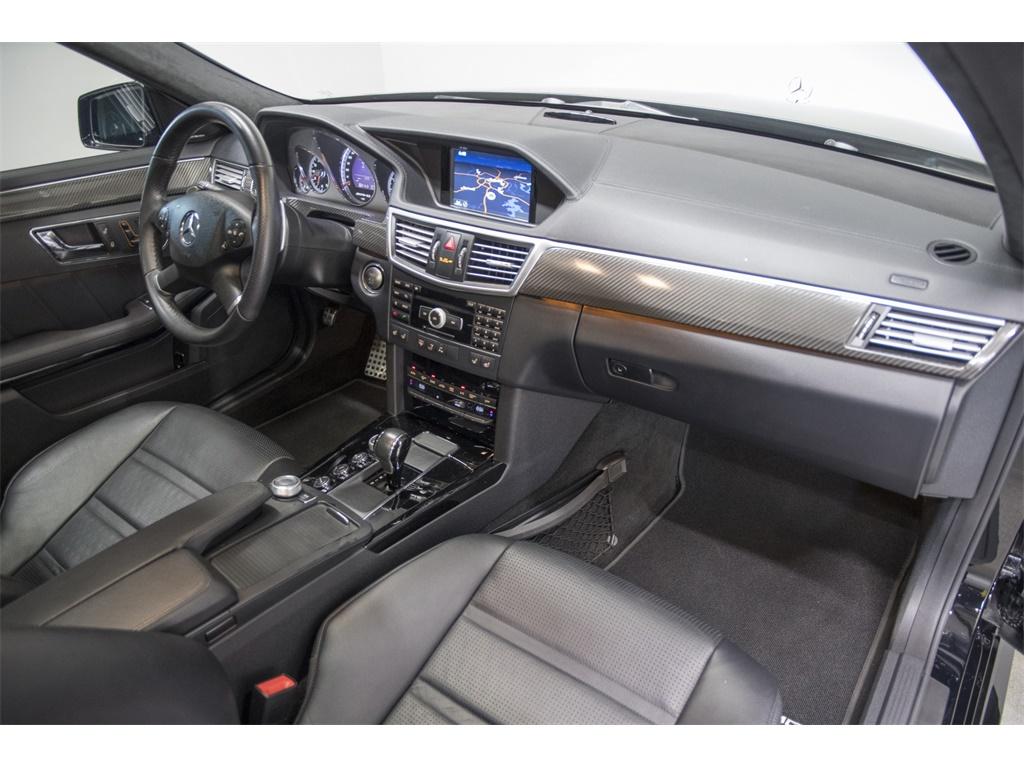 2011 Mercedes-Benz E 63 AMG - Photo 42 - Nashville, TN 37217