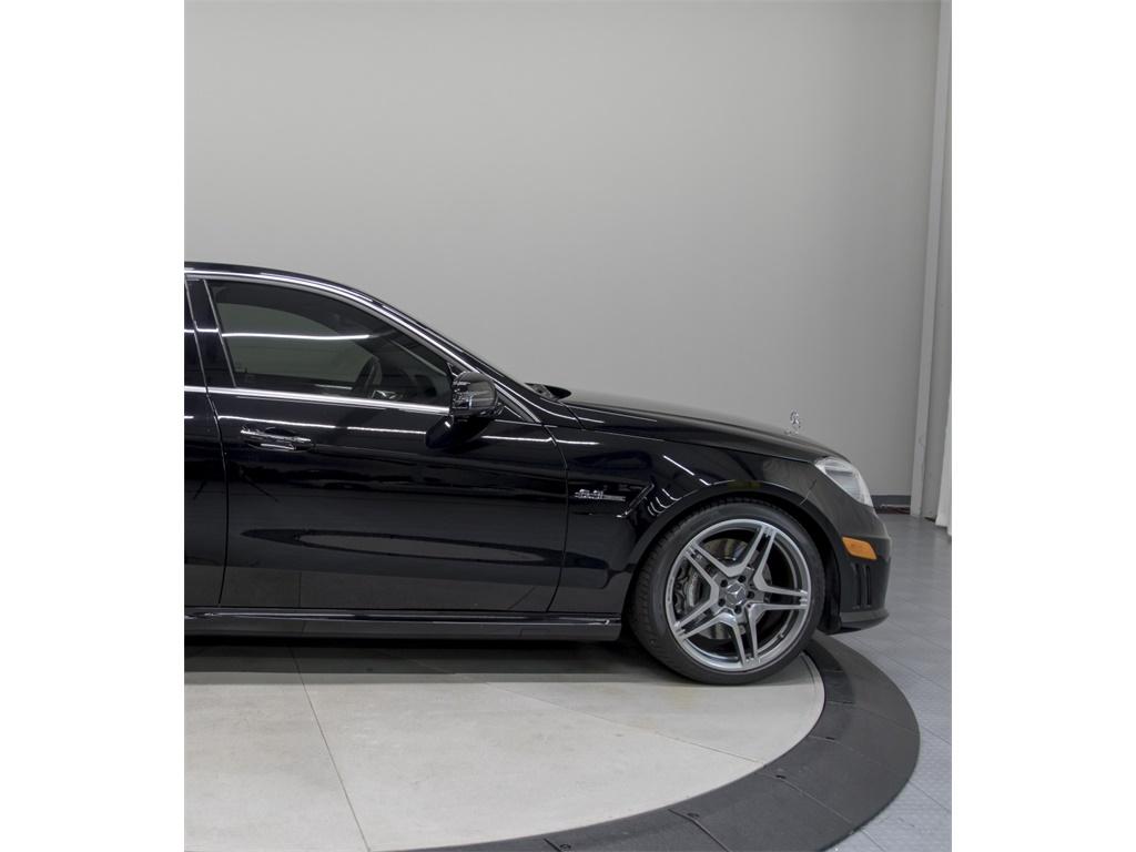 2011 Mercedes-Benz E 63 AMG - Photo 17 - Nashville, TN 37217