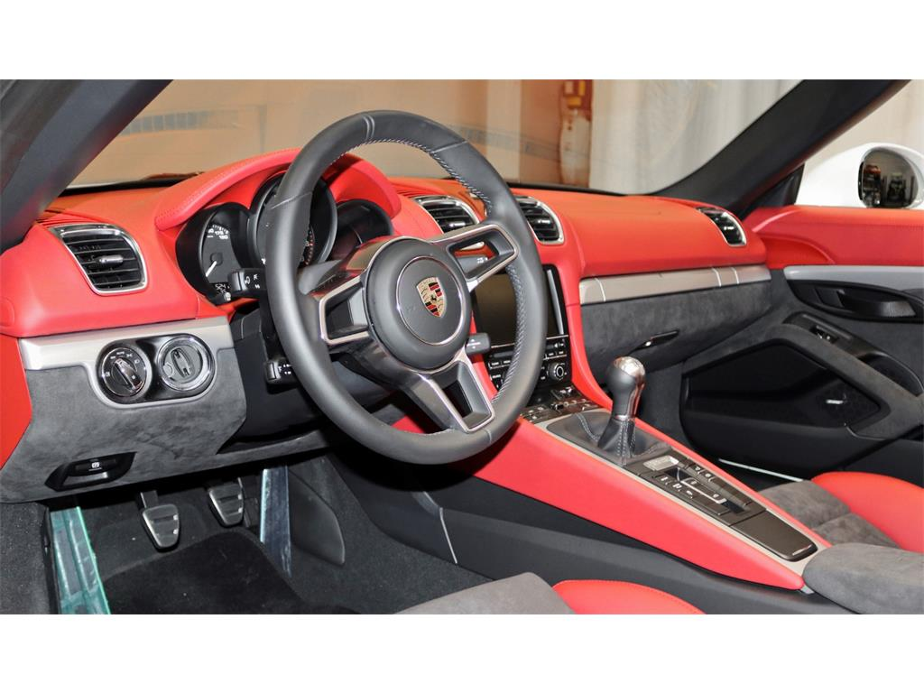 2016 Porsche Boxster Spyder - Photo 47 - Nashville, TN 37217