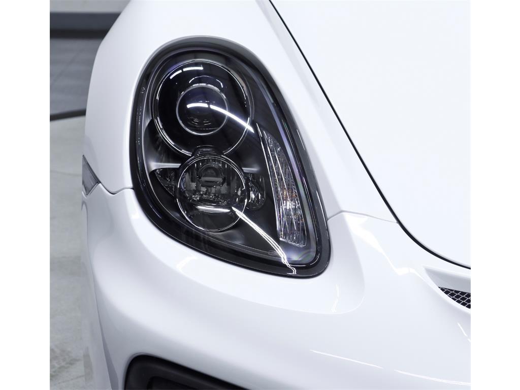 2016 Porsche Boxster Spyder - Photo 23 - Nashville, TN 37217