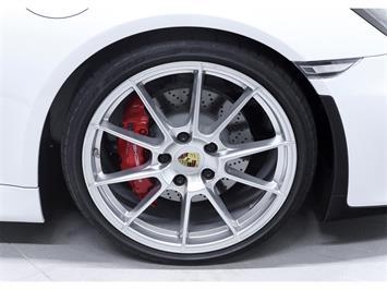 2016 Porsche Boxster Spyder - Photo 16 - Nashville, TN 37217