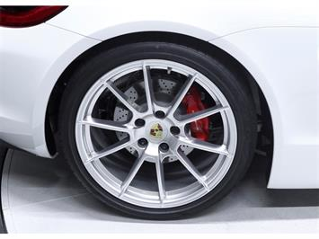 2016 Porsche Boxster Spyder - Photo 17 - Nashville, TN 37217