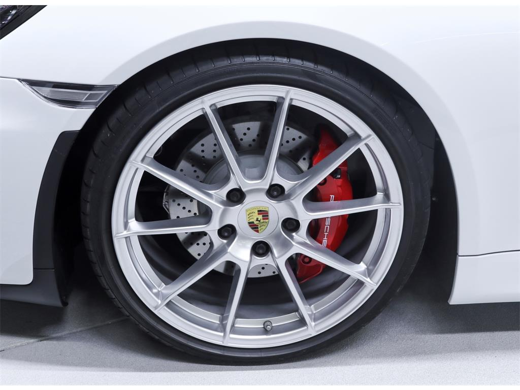 2016 Porsche Boxster Spyder - Photo 32 - Nashville, TN 37217