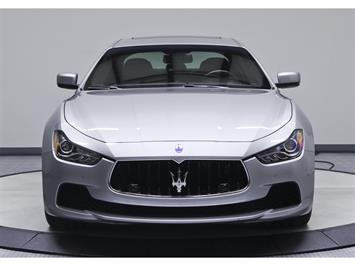 2015 Maserati Ghibli S Q4 - Photo 7 - Nashville, TN 37217