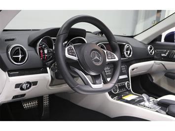 2017 Mercedes-Benz SL 450 - Photo 37 - Nashville, TN 37217