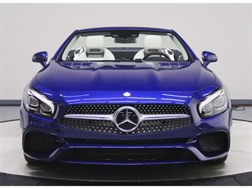2017 Mercedes-Benz SL 450 - Photo 15 - Nashville, TN 37217