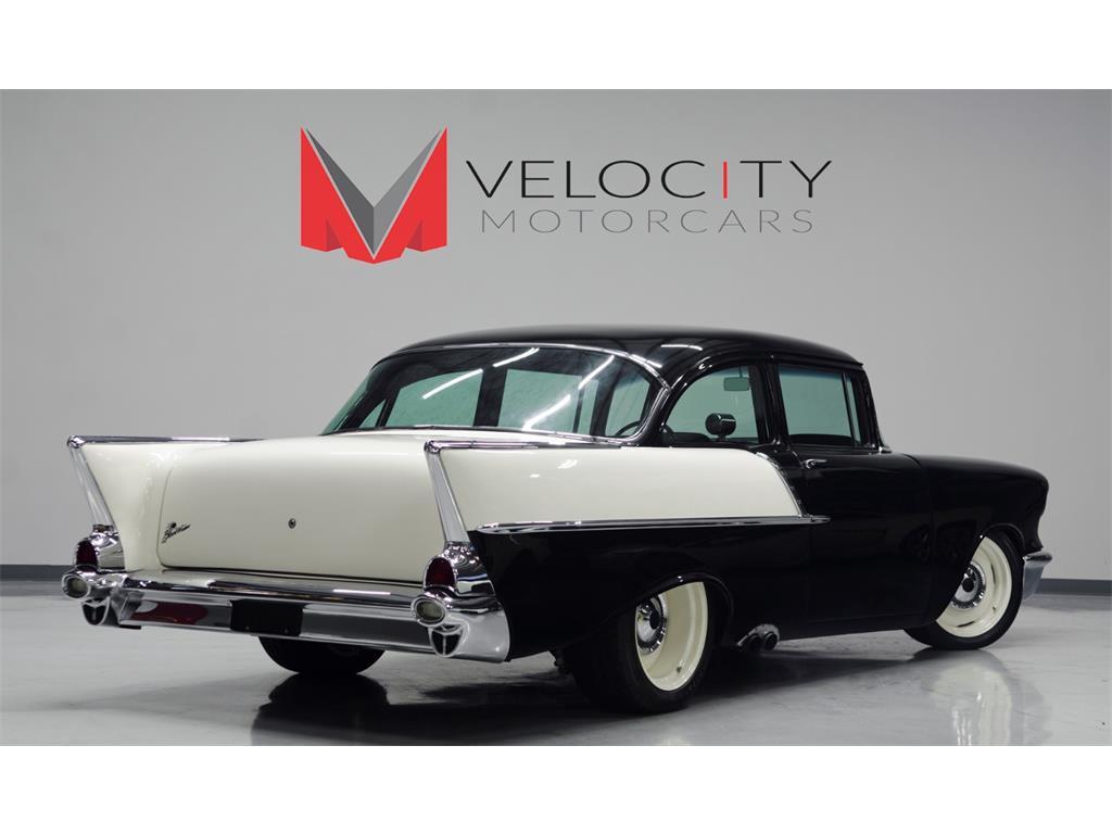 1957 Chevrolet Bel Air 150 210 427 For Sale In Nashville Tn Stock Chevy Hardtop 4 Door Photo