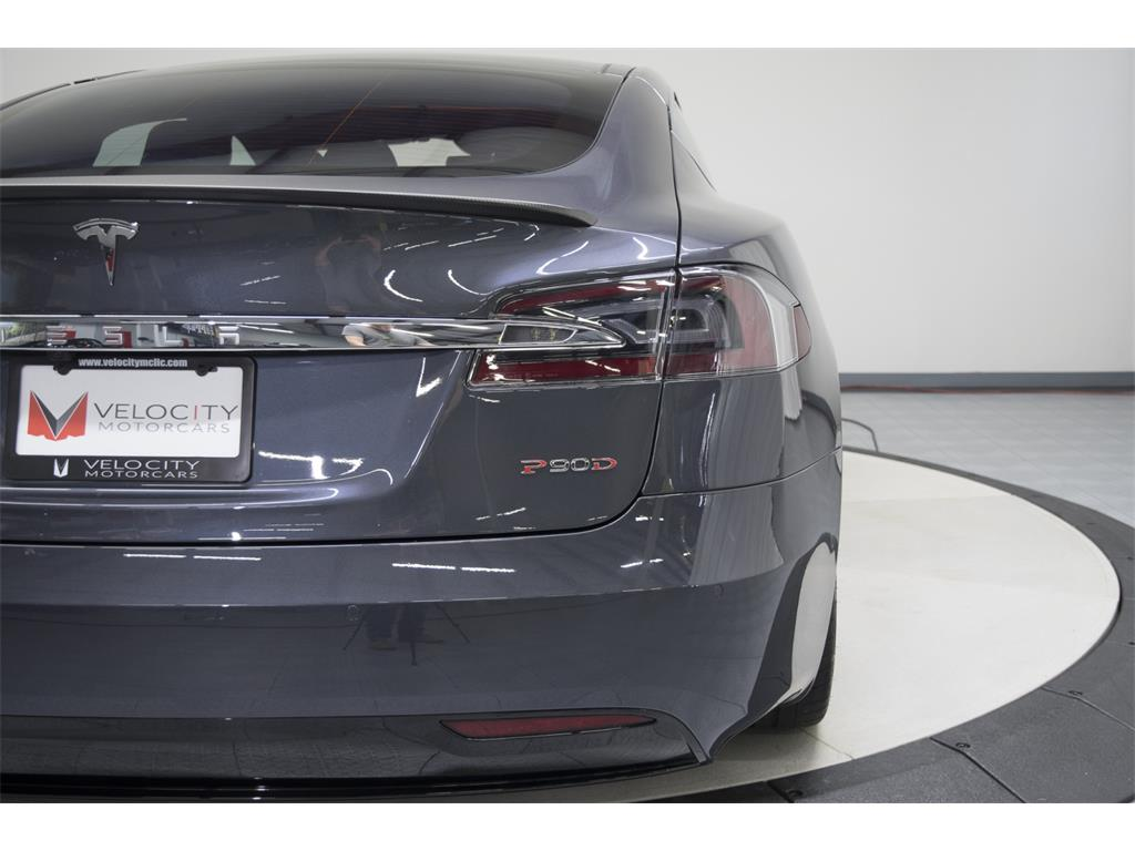 2016 Tesla Model S P90D - Photo 20 - Nashville, TN 37217