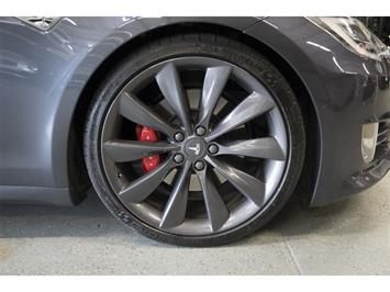 2016 Tesla Model S P90D - Photo 48 - Nashville, TN 37217