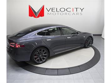 2016 Tesla Model S P90D - Photo 39 - Nashville, TN 37217