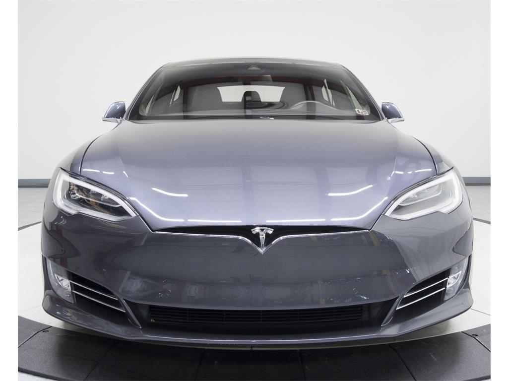 2016 Tesla Model S P90D - Photo 9 - Nashville, TN 37217