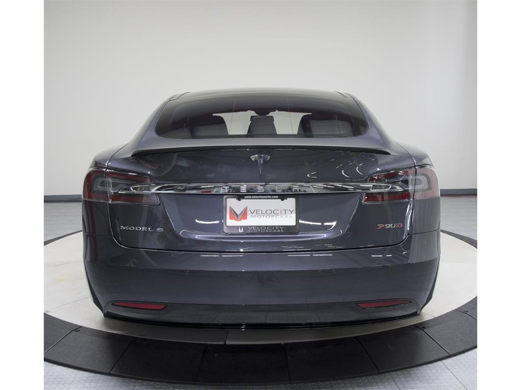 2016 Tesla Model S P90D - Photo 27 - Nashville, TN 37217