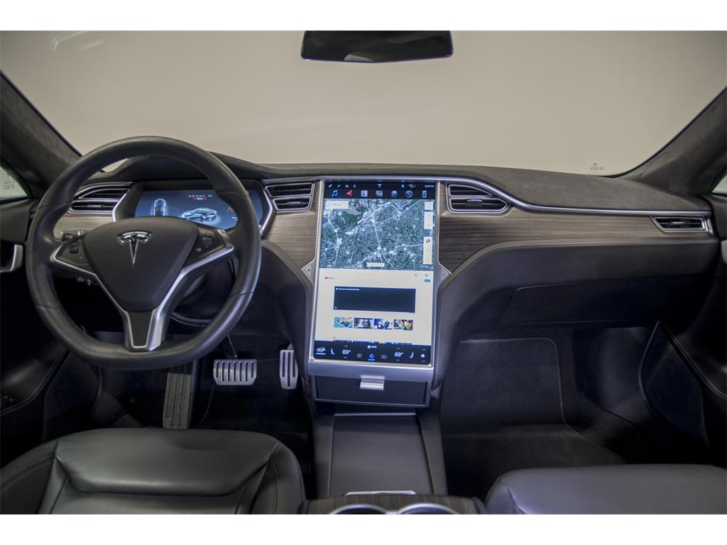 2016 Tesla Model S P90D - Photo 15 - Nashville, TN 37217