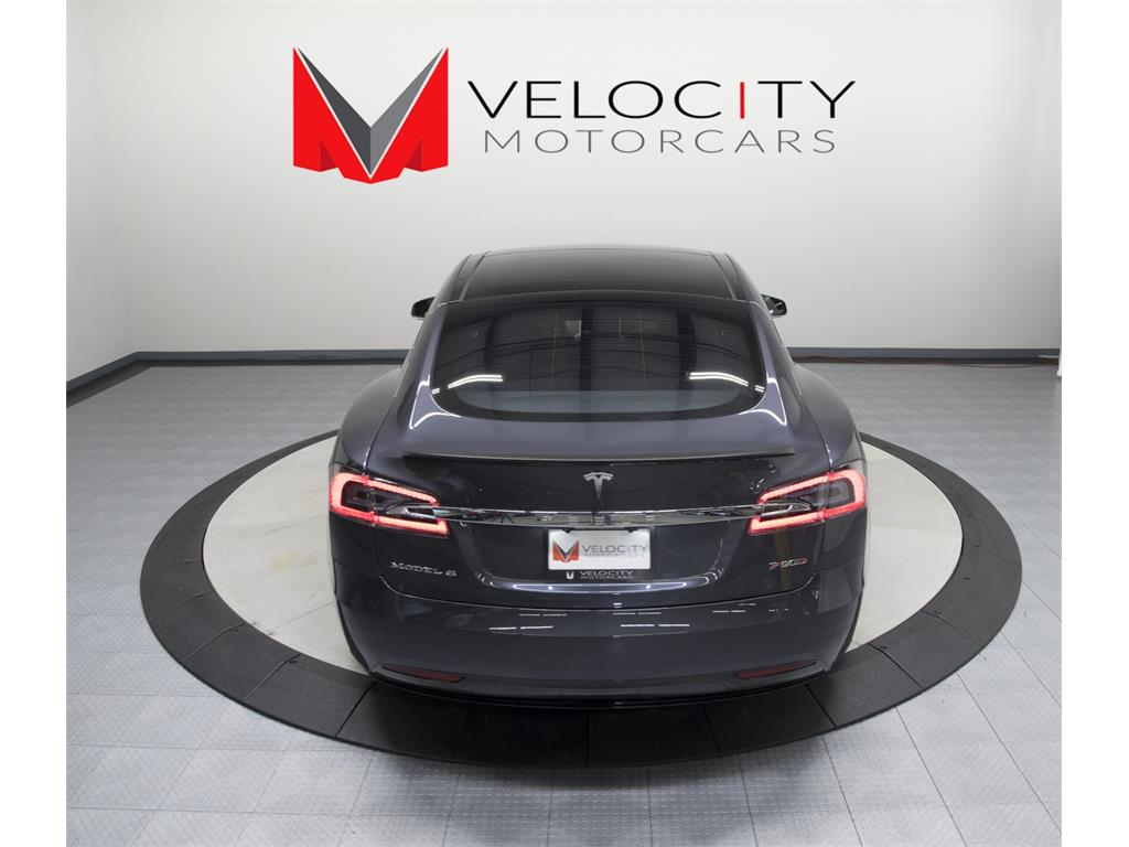 2016 Tesla Model S P90D - Photo 35 - Nashville, TN 37217