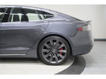 2016 Tesla Model S P90D - Photo 23 - Nashville, TN 37217