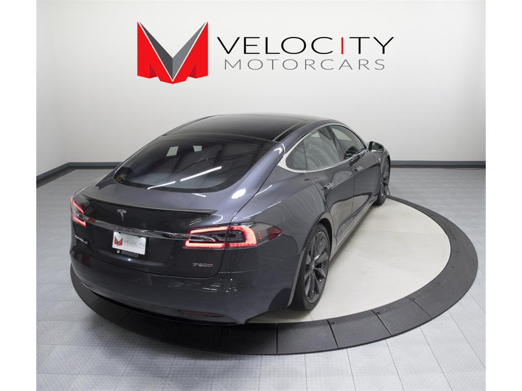 2016 Tesla Model S P90D - Photo 37 - Nashville, TN 37217