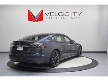 2016 Tesla Model S P90D - Photo 3 - Nashville, TN 37217
