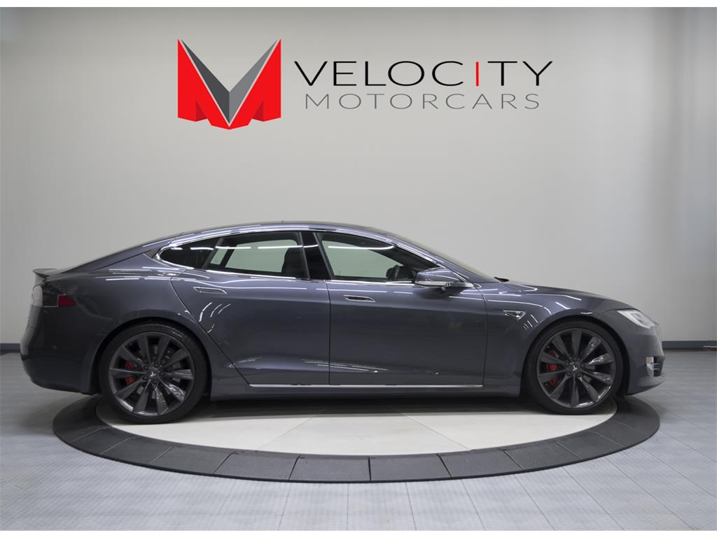 2016 Tesla Model S P90D - Photo 5 - Nashville, TN 37217
