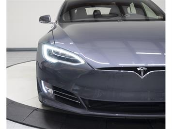 2016 Tesla Model S P90D - Photo 10 - Nashville, TN 37217