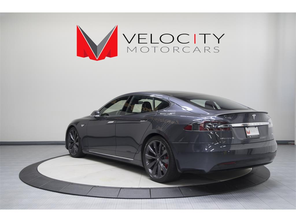 2016 Tesla Model S P90D - Photo 4 - Nashville, TN 37217