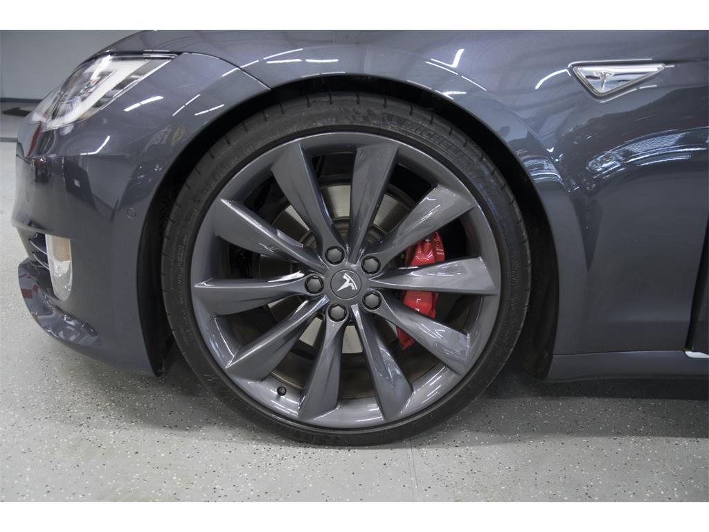 2016 Tesla Model S P90D - Photo 46 - Nashville, TN 37217