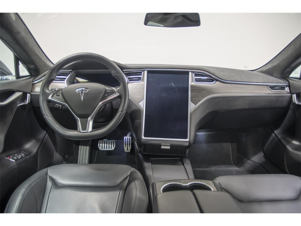 2016 Tesla Model S P90D - Photo 12 - Nashville, TN 37217