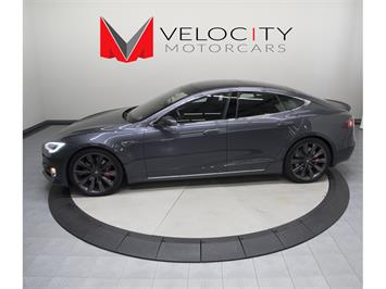 2016 Tesla Model S P90D - Photo 31 - Nashville, TN 37217
