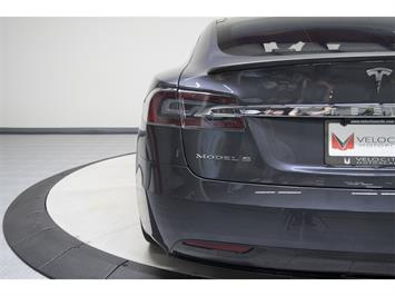 2016 Tesla Model S P90D - Photo 21 - Nashville, TN 37217