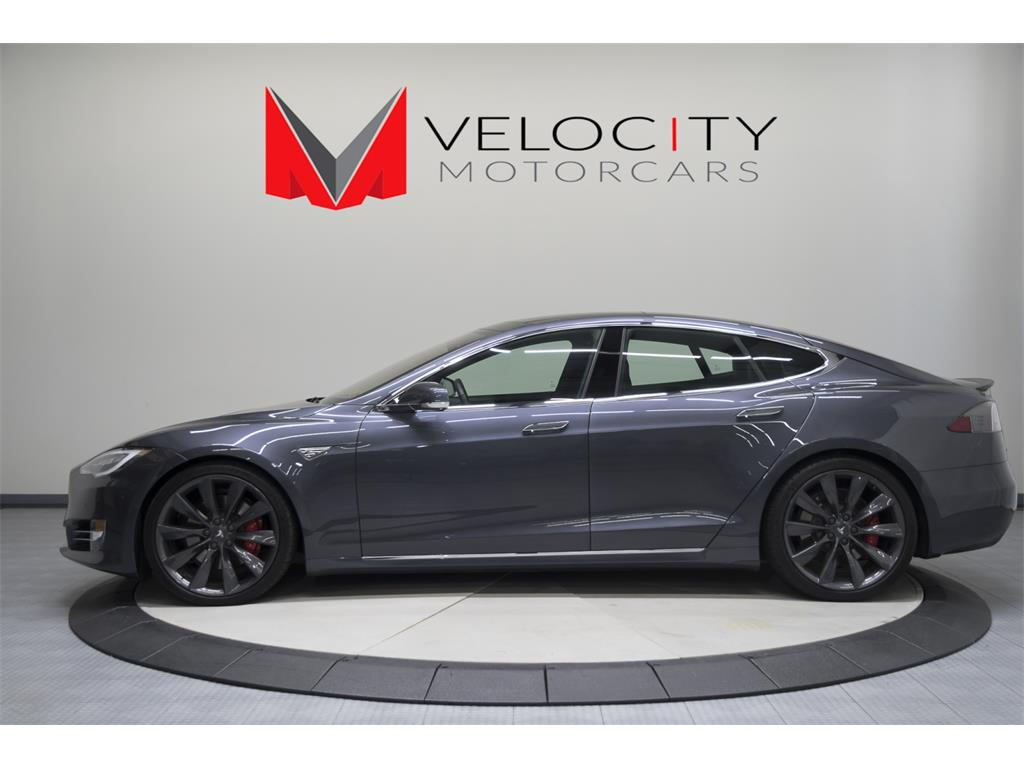 2016 Tesla Model S P90D - Photo 6 - Nashville, TN 37217