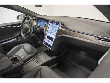 2016 Tesla Model S P90D - Photo 16 - Nashville, TN 37217