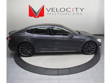 2016 Tesla Model S P90D - Photo 42 - Nashville, TN 37217