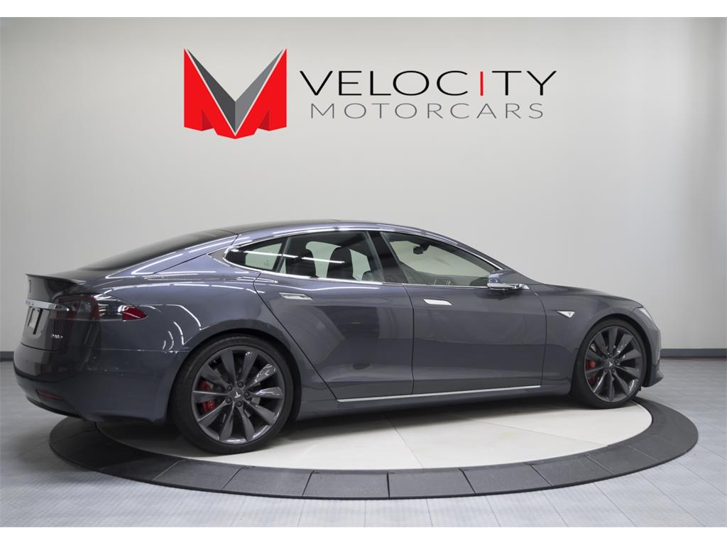 2016 Tesla Model S P90D - Photo 41 - Nashville, TN 37217