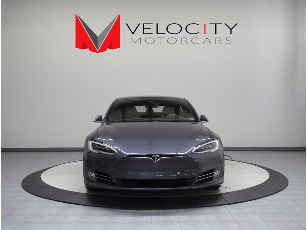 2016 Tesla Model S P90D - Photo 7 - Nashville, TN 37217