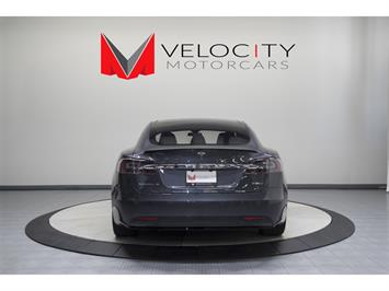 2016 Tesla Model S P90D - Photo 8 - Nashville, TN 37217
