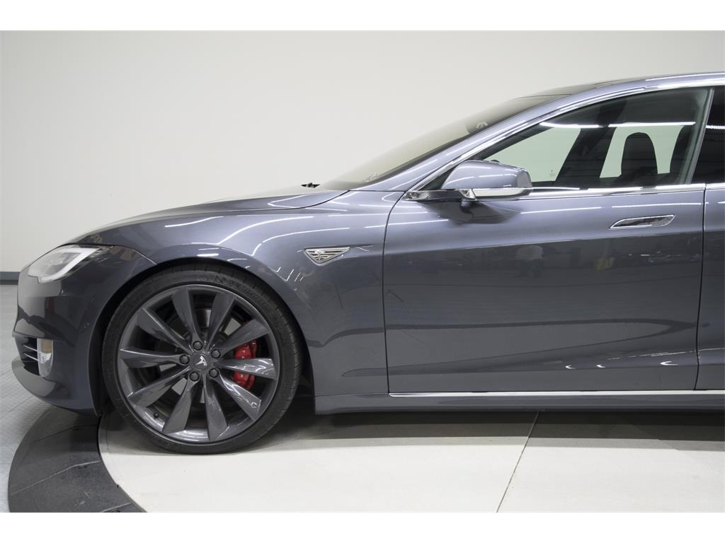 2016 Tesla Model S P90D - Photo 22 - Nashville, TN 37217